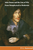 John Donne and the Line of Wit